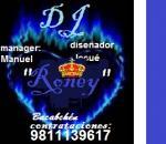 DJ RONEYJAK