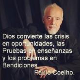 Dios convierte los problemas en bendiciones