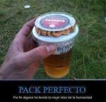 Pack perfecto