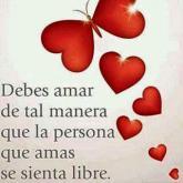 Amar libre